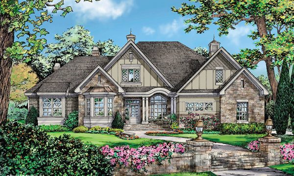 the charlton home plan 1322 is now available