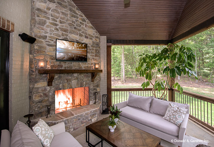 Is Your Dream Home Ready For Fall Houseplansblog