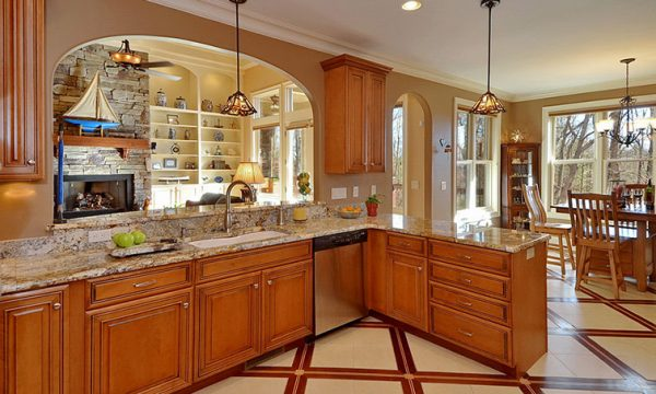 kitchen layout planner guide to kitchen design ideas
