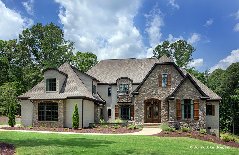 Portico Entry Styles | House Portico Designs Explained ...