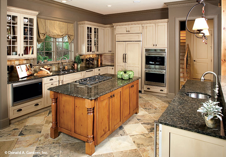 Kitchen flooring pros cons of hardwood tile more for Kitchen flooring options pros and cons