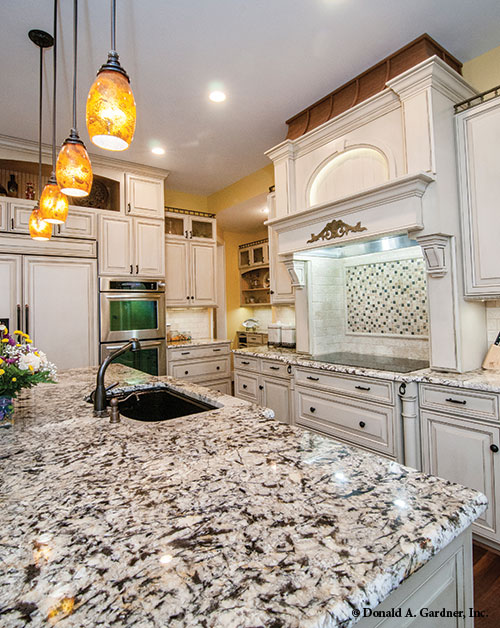 Kitchen Backsplash Latest Trends kitchen design trends 2016 | backsplash & cabinet designs