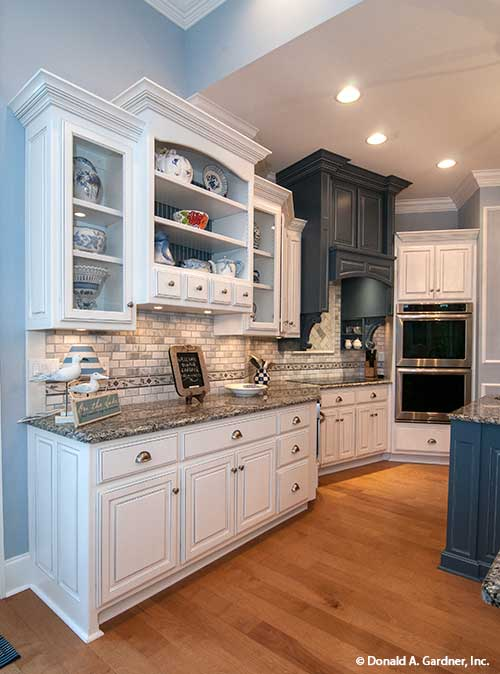 Kitchen-design-ideas.org Part - 21: Kitchen Design Ideas - The Jasper Hill 5020