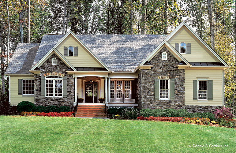 The Benefits Of Building A Smaller House