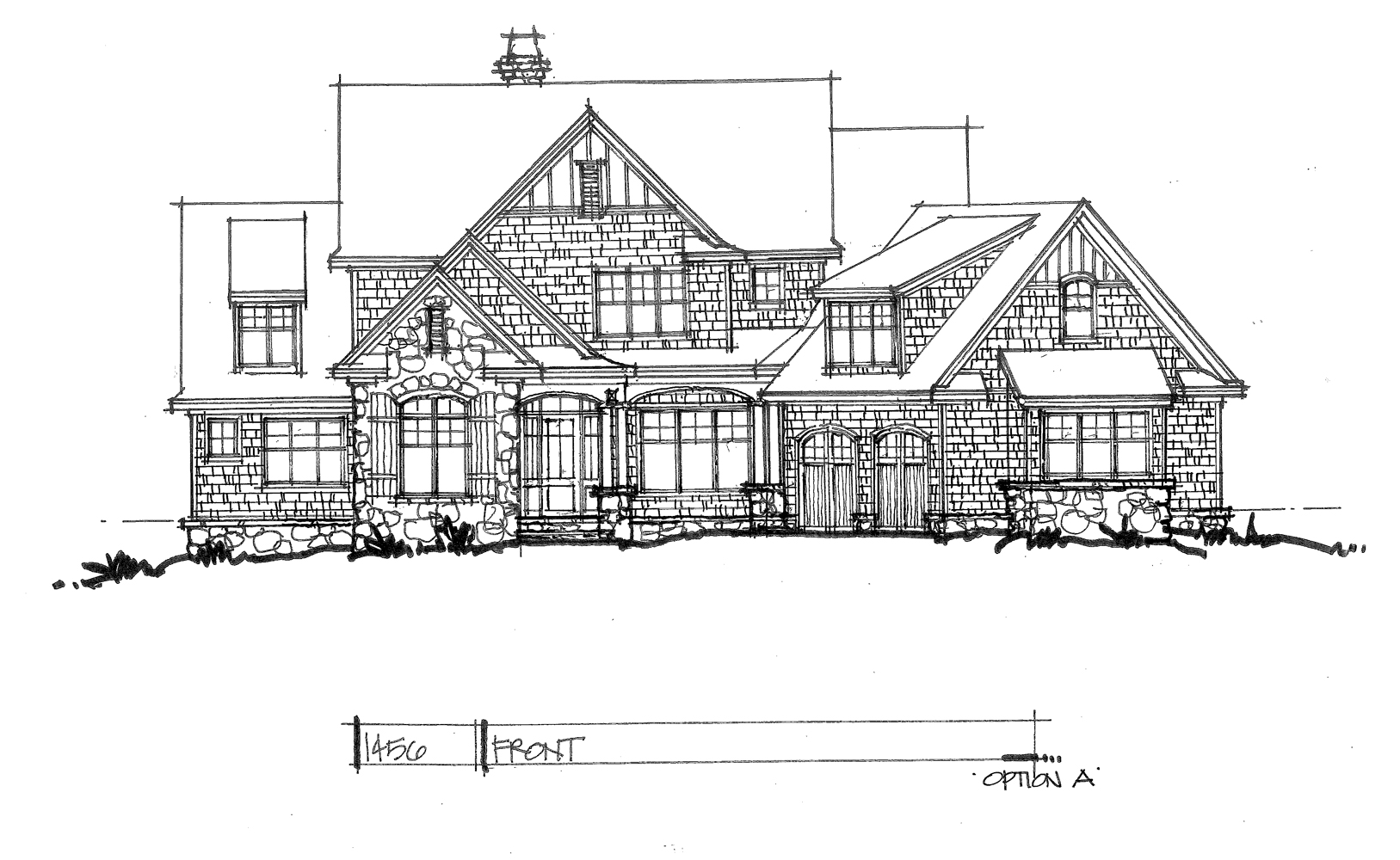 WE NEED YOUR FEEDBACK - HOUSE DESIGN 1456 - HousePlansBlog ...
