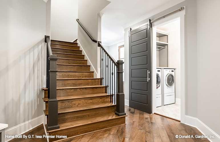 Utility room of The St. Jude 2020 dream home, The Oliver.