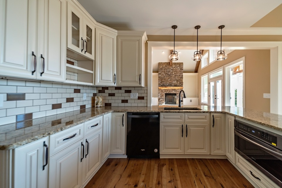 The Somersby house plan 1143-D is move-in ready!