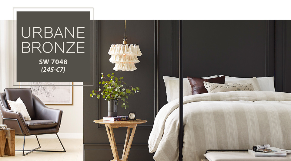 Sherwin-Williams - 2021 Color Trends